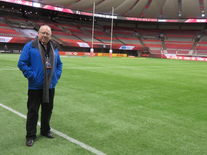 Bravo Canada Rugby! Your new Sevens event set new world standards!