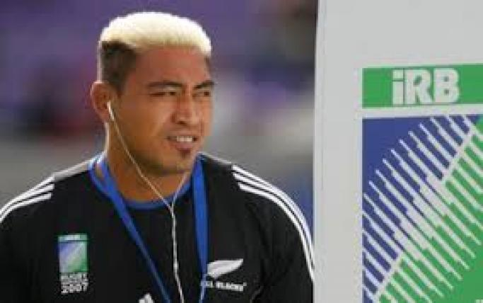 Two Tributes to the life of Jerry Collins; My own here- and 'Inky's' also elsewhere on this site.