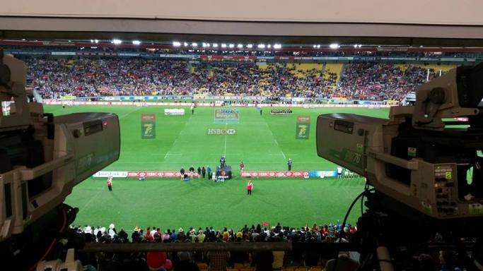 The 2015 Wellington Sevens - Was it a Success? The Media had its Say in Promotion of this Event.